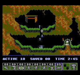 NES, Level 1