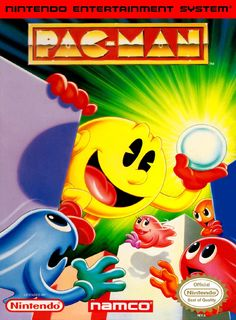 Cover Front - Namco
