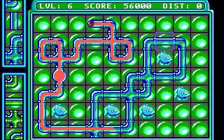 PC DOS, Expert Game