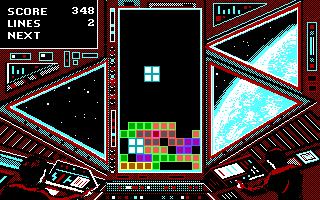 Gameplay, Spectrum Holobyte (1987)