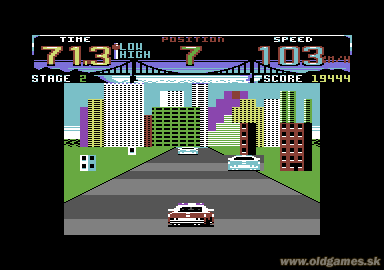 Commodore 64, Gameplay