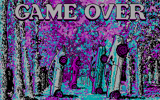 PC, Game Over