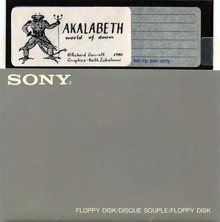Floppy Disk 5,25