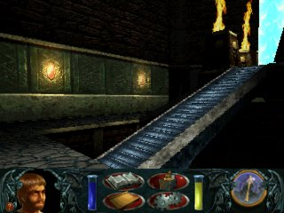 Elder Scrolls Legend: Battlespire, An -