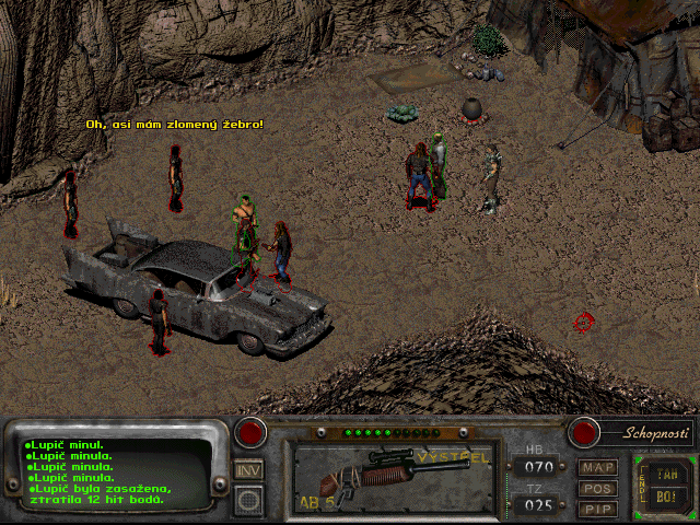 Fallout 2 :: Gallery :: DJ OldGames