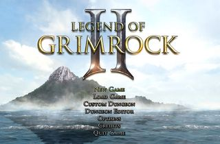 Legend of Grimrock 2 -