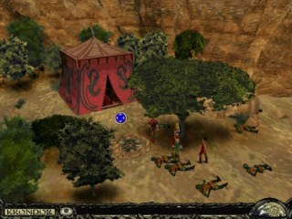 Return to Krondor -