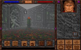 Demo, Gameplay