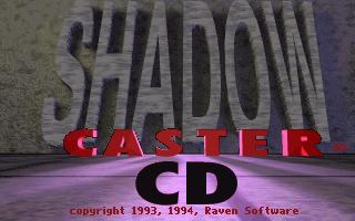 Title, CD-ROM version