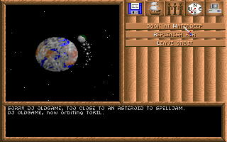 Spelljammer: Pirates of Realmspace - Orbiting Toril