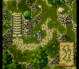 Star Ocean - SNES, Gameplay