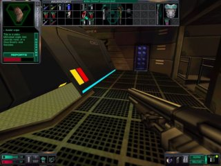 System Shock 2 - Gameplay