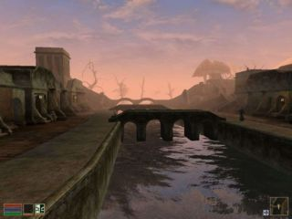 Elder Scrolls III: Morrowind, The -