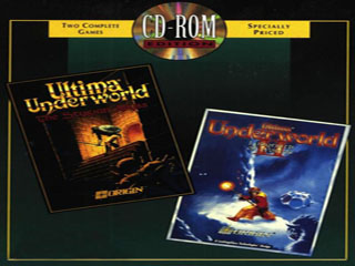 Ultima Underworld: The Stygian Abyss and Labyrinth of Worlds -