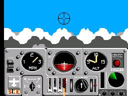 Master System - Gameplay
