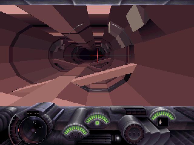 Prekážková dráha v missii 17