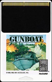 TurboGrafx-16, HuCard