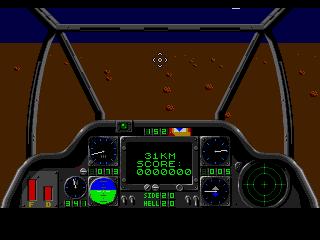 Genesis, Gameplay - start