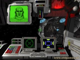 Wing Commander: Privateer - Gemini Gold -