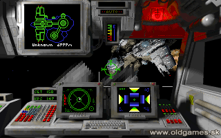 Wing Commander: Privateer -