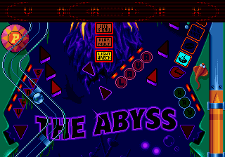Genesis, The Abyss