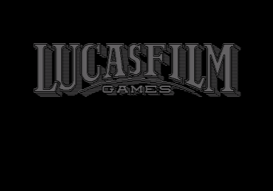 Amstrad CPC, LucasFilm logo