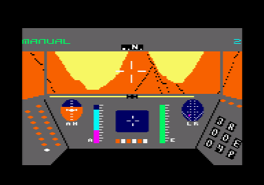 Amstrad CPC, Gameplay