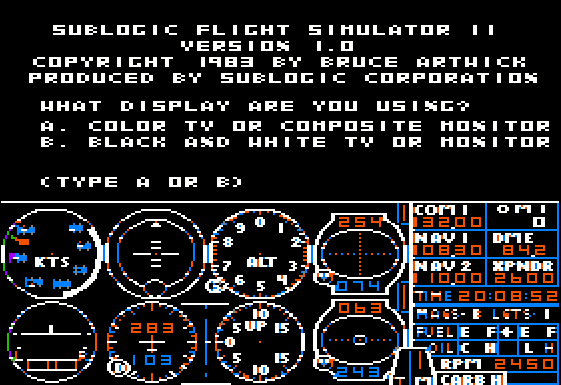 Apple II, Credits