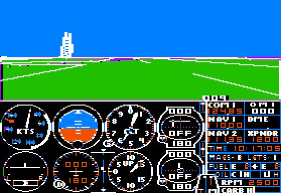 Apple II, Gameplay