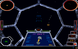 Star Wars: TIE Fighter -