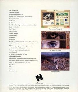 Box scan - Back
