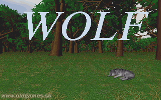 Wolf, Title