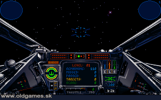 Star Wars: X-Wing -