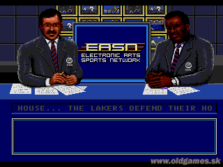 Genesis, Sports Network