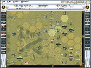 Allied General Download Pc Windows Full Cd Rip Rar Dj Oldgames