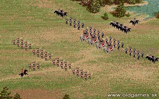 PC DOS, Battle