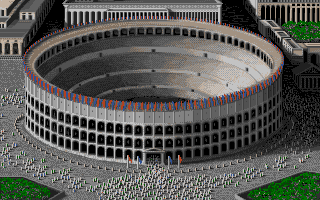 PC DOS, Coloseum