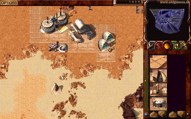 Download / Télécharger Dune 2000 pc | Games Tent : Téléchargement ...