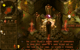 Dungeon Keeper -