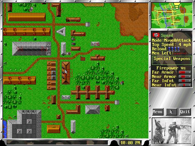 old games sk