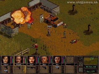 Jagged Alliance 2 -