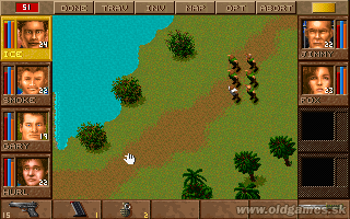 Jagged Alliance -