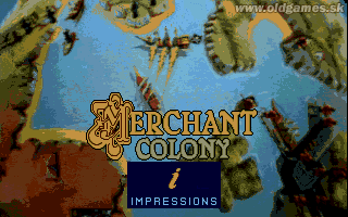 Merchant Colony -