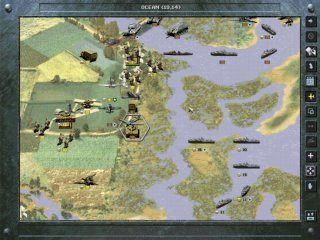 Panzer General II -