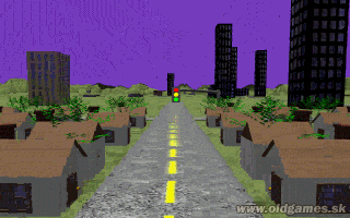 SimCity Enhanced - Intro