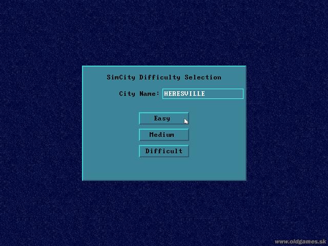 SimCity Enhanced