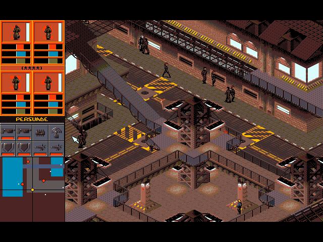 PC - Městský život budoucnosti :)