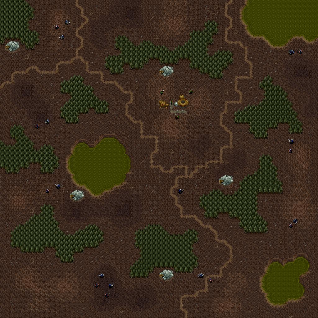 Warcraft Orcs Humans Maps Orcs Scenarios 1 12 Png Dj