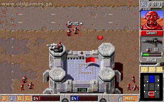 DOS, Level 1 - Gameplay