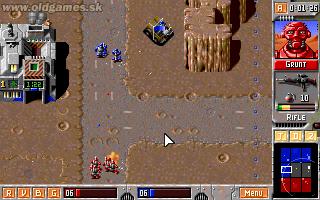 download road rash game 1996